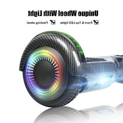 Swagtron UL2272 Motorized Balancing -