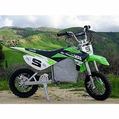 SX500 Mcgrath Dirt Electric Motocross Bike, Sports Outdoors