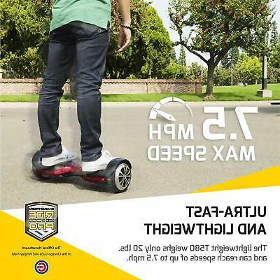 Swagtron T580 Hoverboard Wheel
