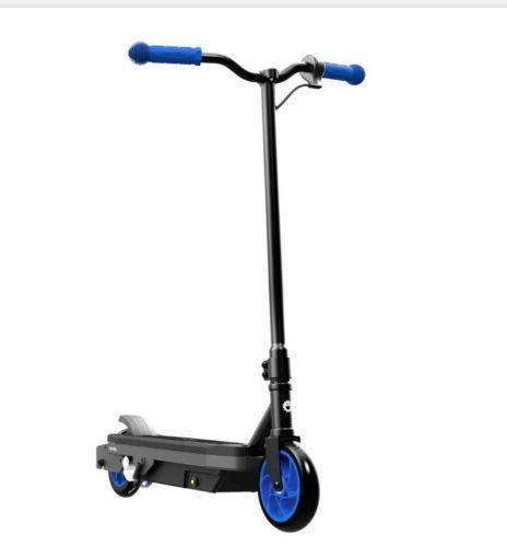tempo electric scooter