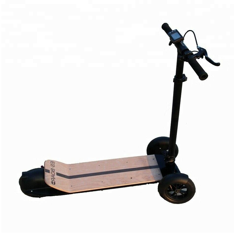 450W Power Tricycle 25km/h Battery