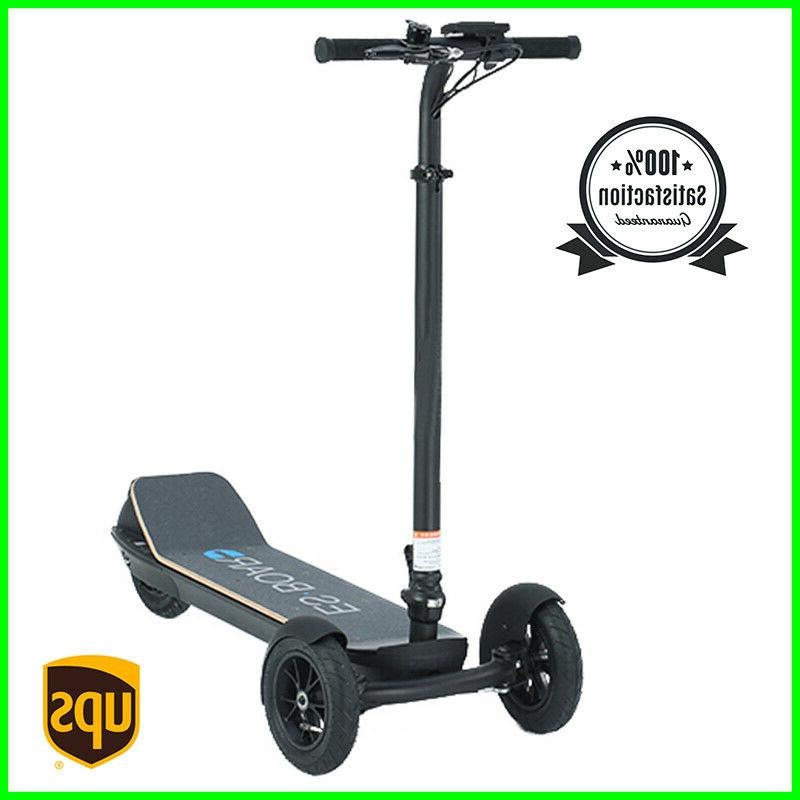 three wheel electric scooter 450w motor power