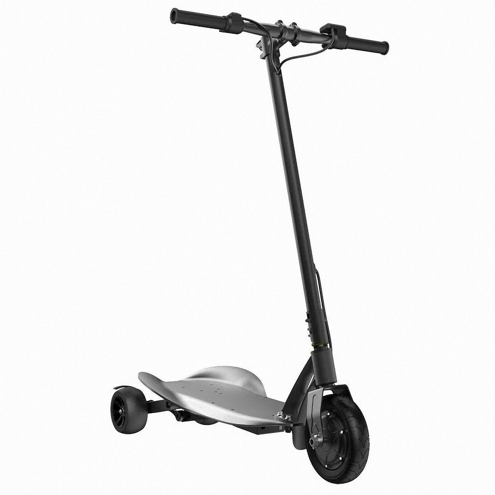 three wheel folding electric scooter ultra light