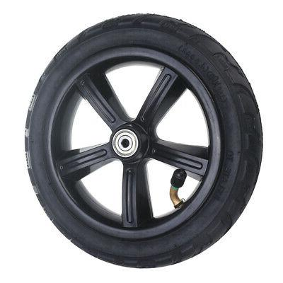 Tire High Black Outdoor Sports