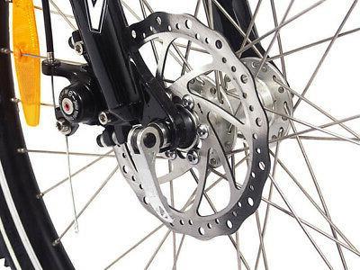 Xtreme Trail Elite Electric Bike Aluminum