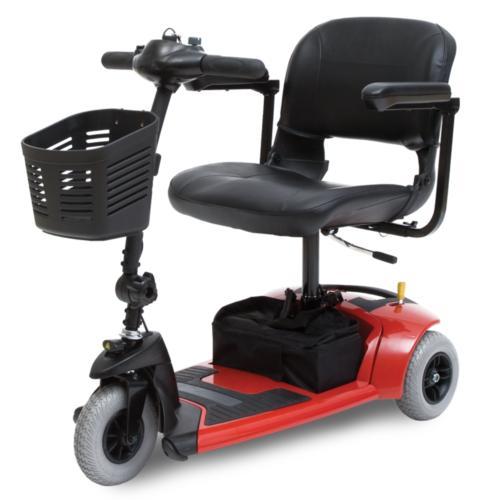 travel pro premium 3 wheel mobility scooter