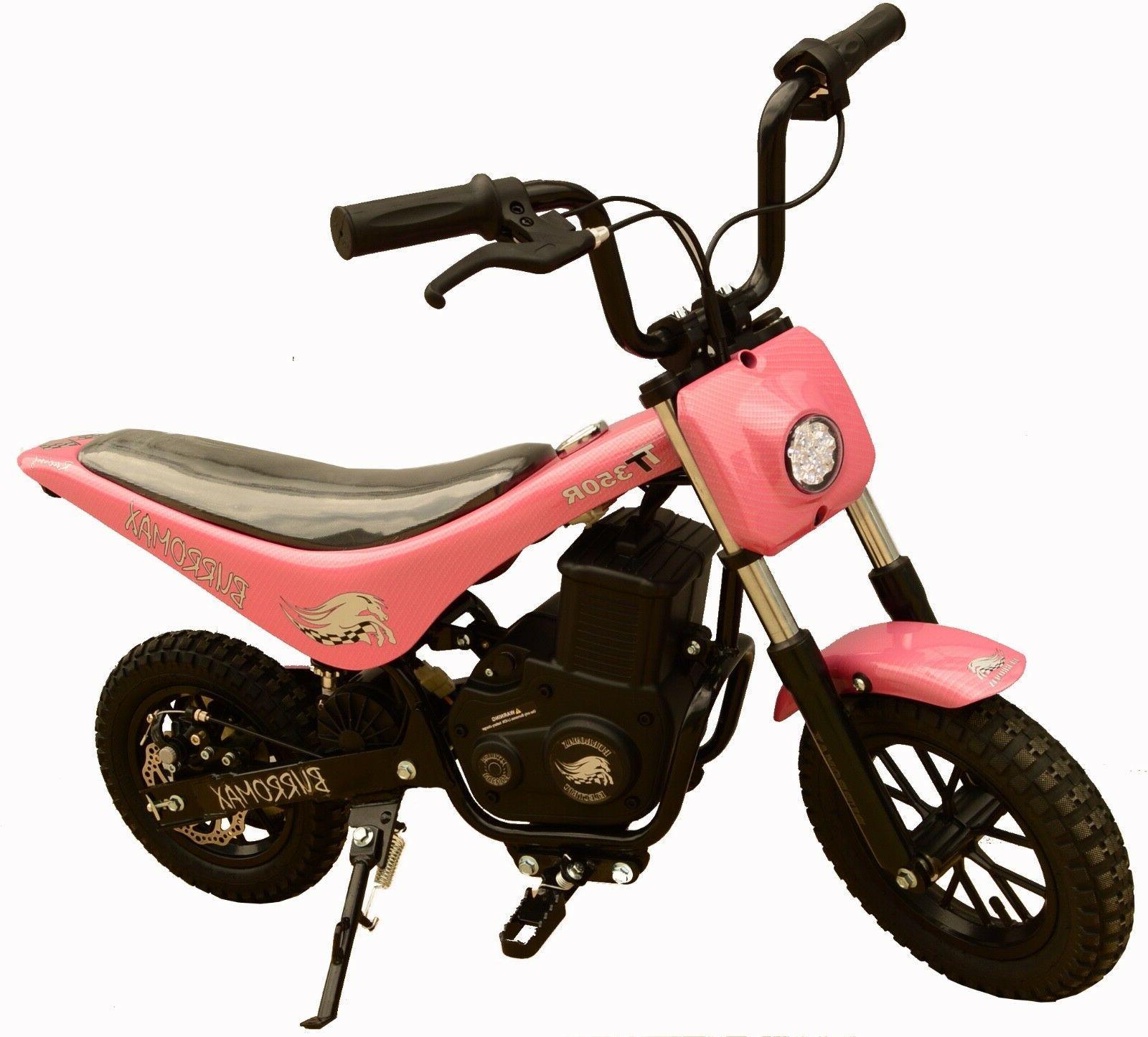 Burromax Mini Powered Scooter
