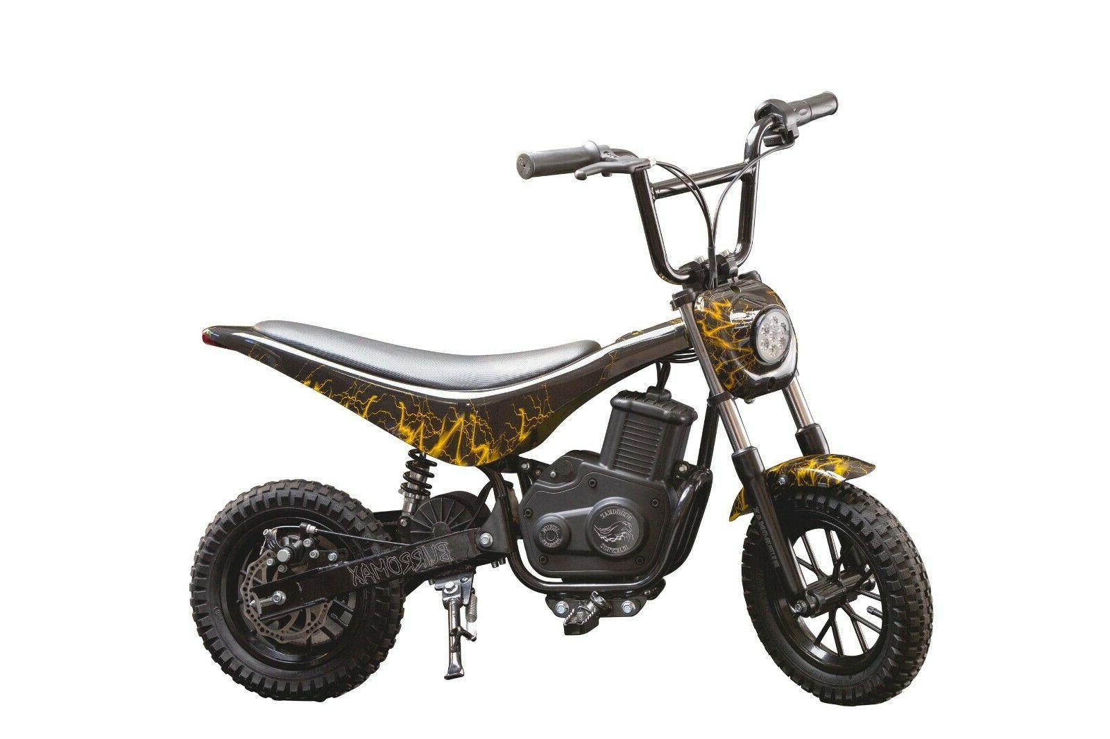 Bike 350W Powered