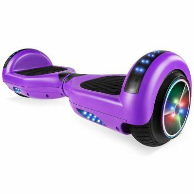 uL listed Wheel smart Electric Scooter Hoverboard