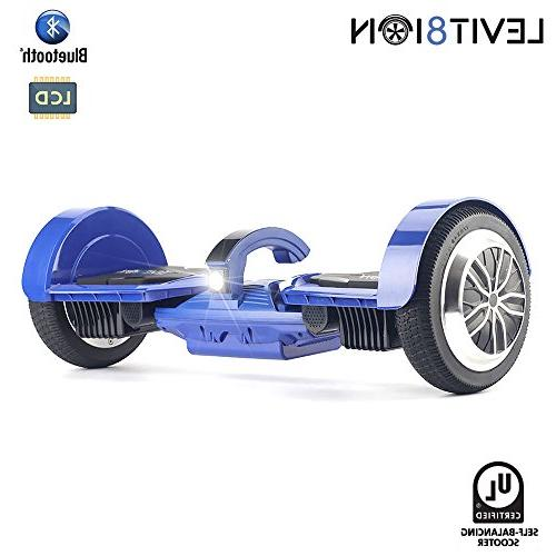 ultra bluetooth hoverboard