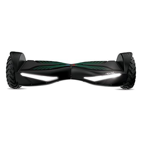 v12 electra light hoverboard self