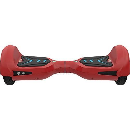 v6 hoverboard self balancing electric
