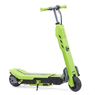 Viro Rides 2-in-1 Electric Mini Certi