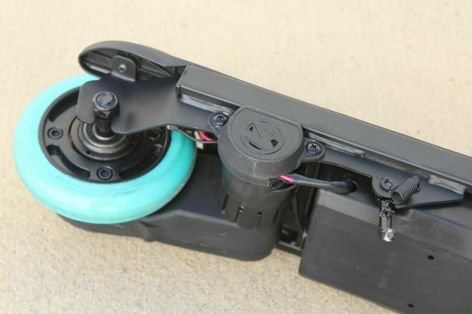 Volt Scooter Drive BLACK TS01KR