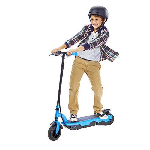 VIRO Rechargeable Electric Scooter-Ride Ul