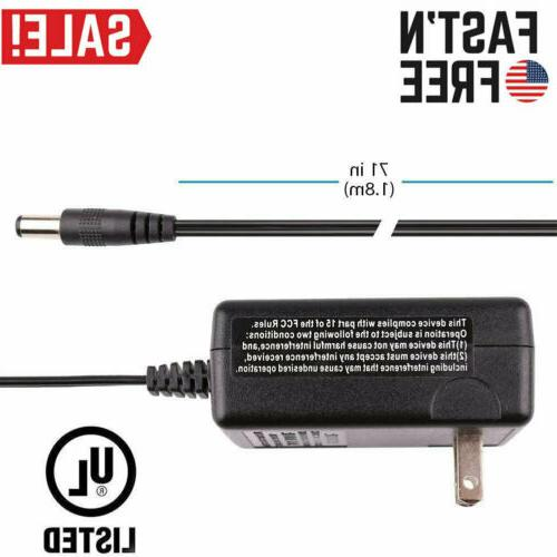 wall charger adapter for razor electric scooter
