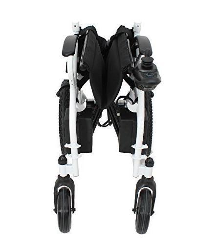 Best Wheelchair New Electric Wheelchair Heavy Electric Power Motorized Wheelchair !!!