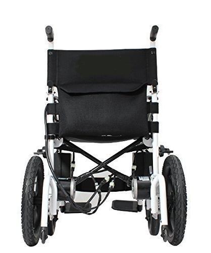 Best Wheelchair 2018 Electric Lightweight Heavy Motorized