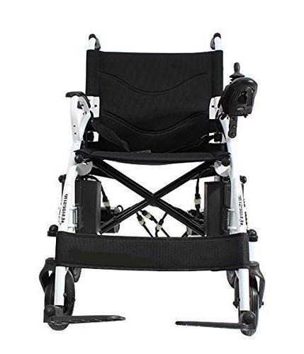 Best Wheelchair New Electric Folding Lightweight Heavy