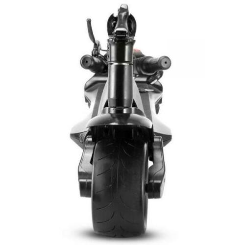 WIDE 10.4ah 500W 48V Electric Kick Scooter Max