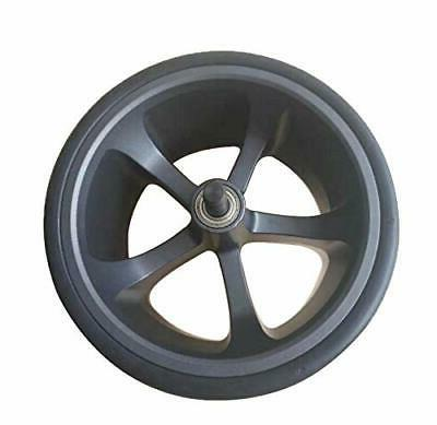 widewheel scooter spare parts motor wheels handle