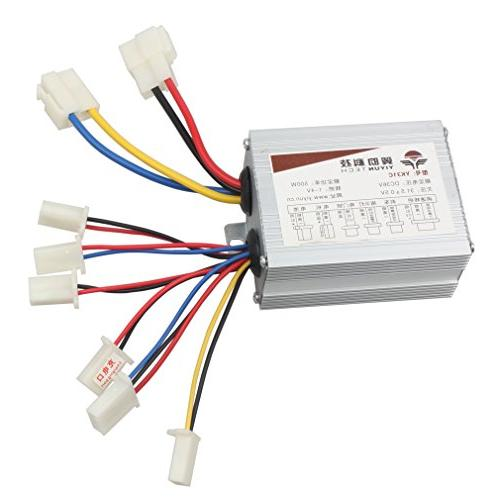 wingsmoto motor speed controller electrical