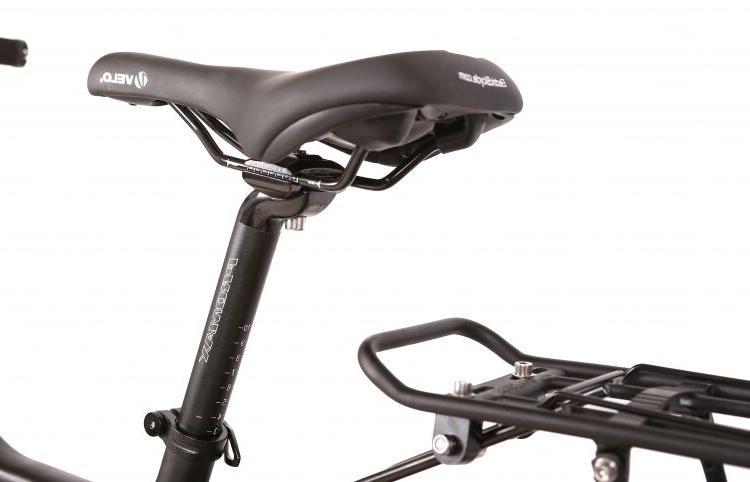 X-Treme - Electric Bicycle 48V Lithium eBike