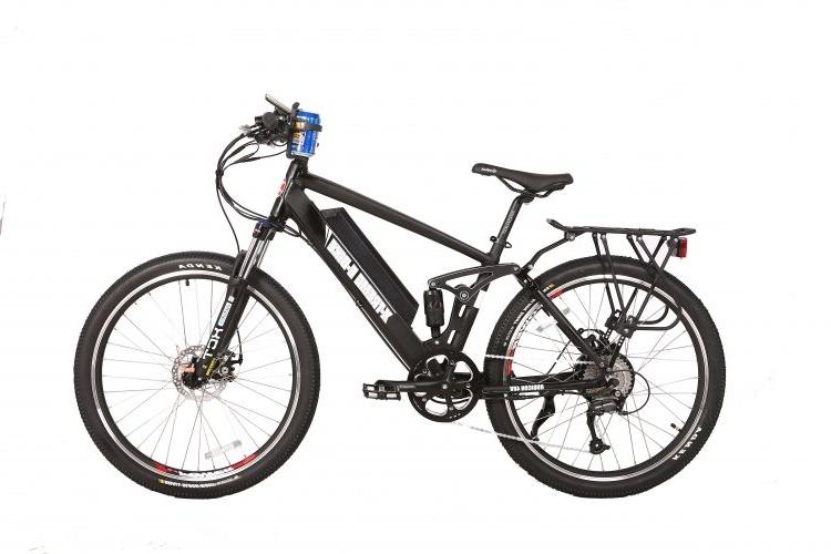 X-Treme Scooters - Rubicon Electric Mountain Bicycle 48V Lithium