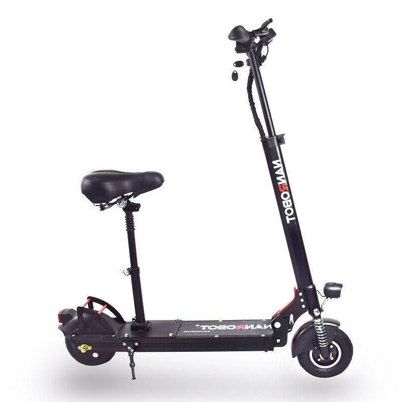 Nanrobot X4 2 0 Electric Scooter Adult 500w