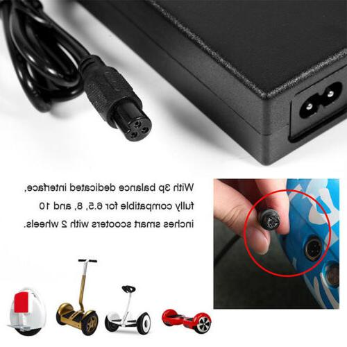 For Balance Electric Adapter Charger IGO