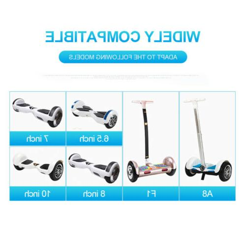 For Xiaomi/Hoverboard Balance Electric Scooter Power Adapter Charger