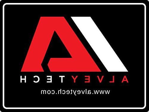 AlveyTech Volt Amp XLR Charger