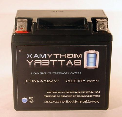 Mighty Replacement for 50cc 90cc ATV 12V brand product