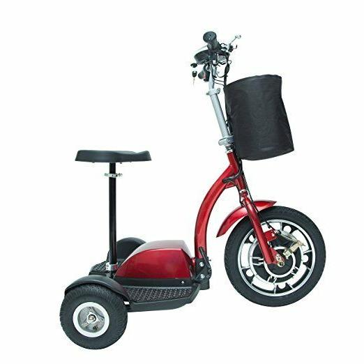 ZooMe 3 Wheel Recreational ZOOME3 Drive Medical