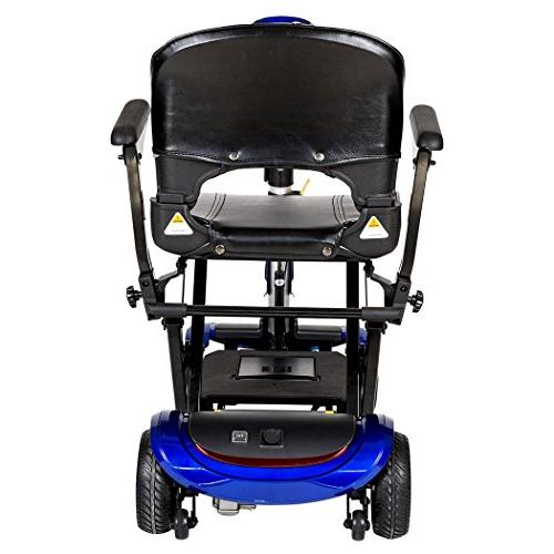 Drive Folding Travel 3-Year Warr