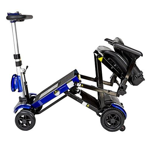 Drive ZooMe Folding Scooter 3-Year Extended