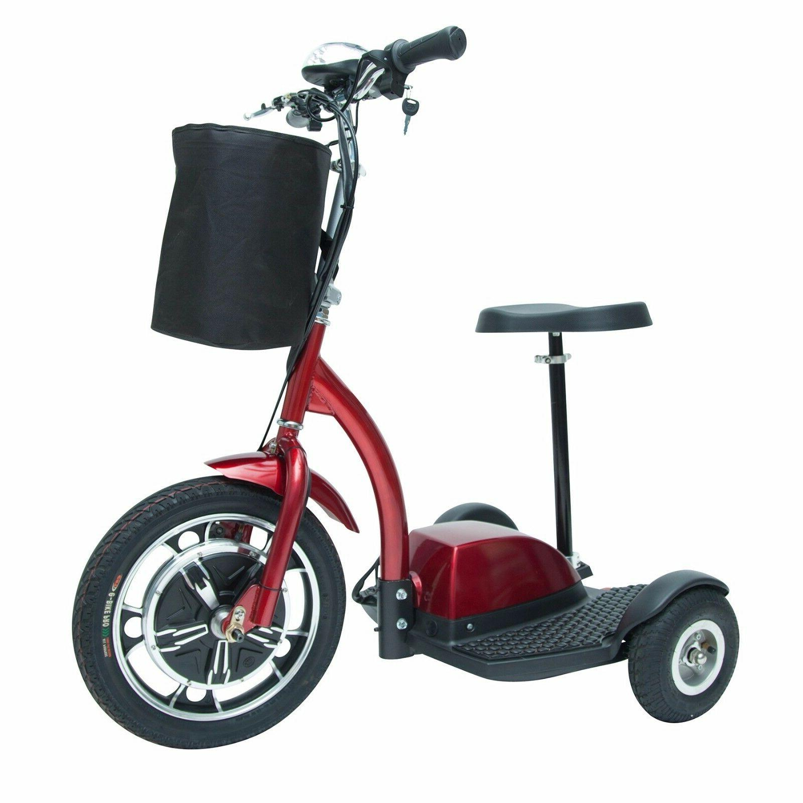 Drive Medical ZooMe3 Wheel Recreational up 15 300