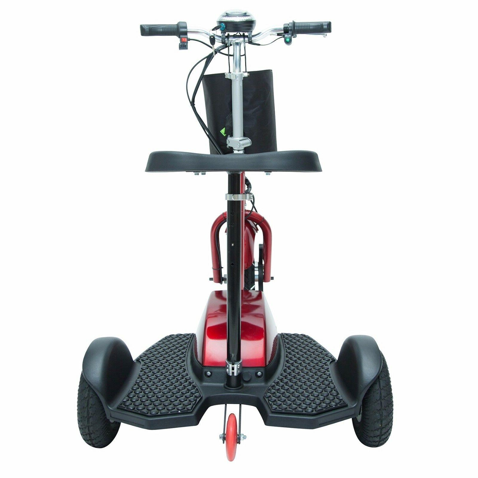 Drive Medical 3 Wheel Scooter, Goes up to 15 300