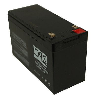 ZPC 9Ah ELECTRIC BICYCLE Battery