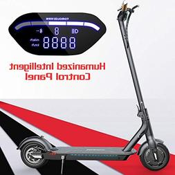 TOMOLOO L1 Electric Scooter with Foldable Design, 18.6 Miles