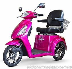 magenta fast ew 36 mobility scooter electric