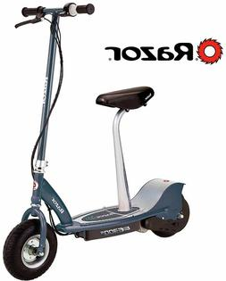 Magnificent High Torque Razor E300S Seated Motor Scooter 15+