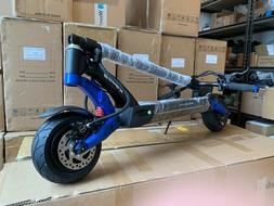 Kaabo Mantis 8 Plus 48V with duo motor 800W x 2 18.2AH batte