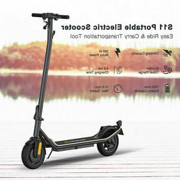 Megawheels MAX High-Speed E-Scooter 350W Folding Adult Elect
