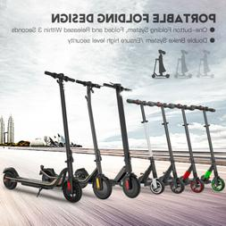 🛴MegaWheels S5 S11 Powerful 250W Electric Scooter Urban F