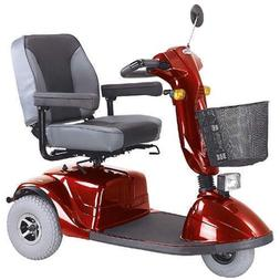 Mobility Scooter High Quality HS-730 Electric Mobility Scoot