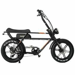 Addmotor MOTAN M-70 Electric Bicycle 14.5Ah 750W Motorbike R