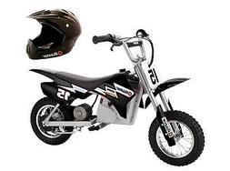 Razor MX400 Dirt Rocket 24V Electric Toy Dirt Bike & Full Fa