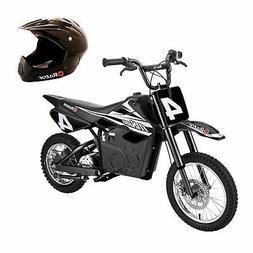 Razor MX650 17 MPH Electric Dirt Rocket Motor Bike for Teens