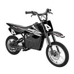 Razor MX650 17 MPH Steel Electric Motor Dirt Bike for Teens